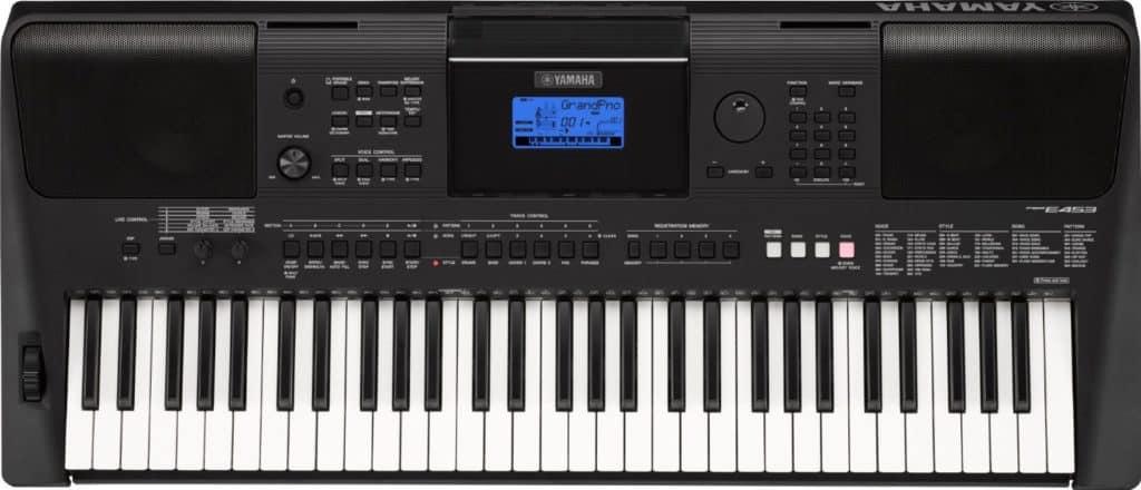 Yamaha PSR-453