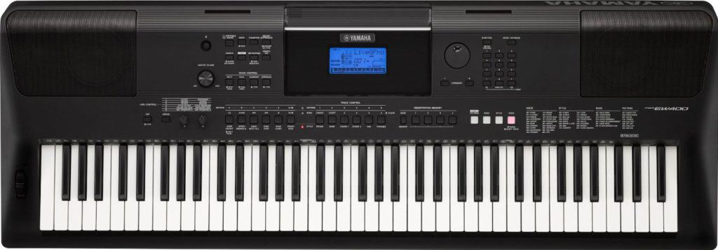 Yamaha Psr E Review