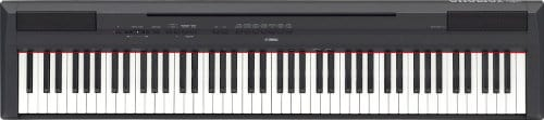 What 39 s the best digital piano with 88 weighted keys for Yamaha p115 midi