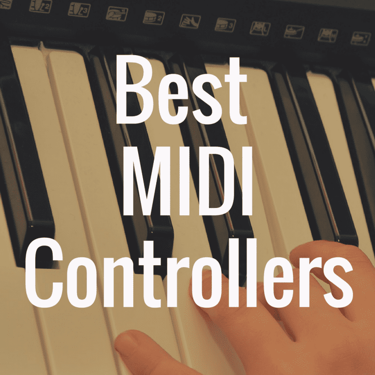 What's the Best MIDI Controller?