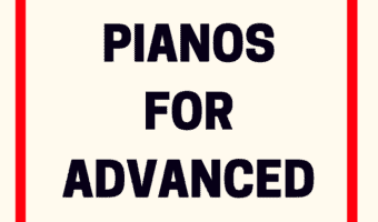 5 Digital Pianos Advanced Players Will Love
