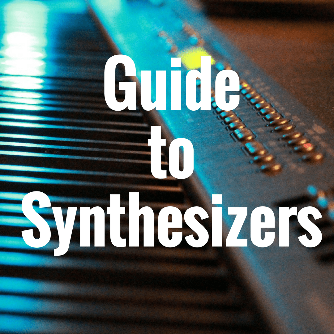 Beginners Guide to Synthesizer Keyboards: What's The Best?