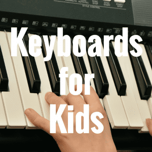Beginner Keyboards for Kids Buying Guide