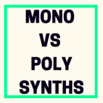 Monophonic vs Polyphonic Synth: What's Better?