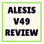 Alesis V49 review