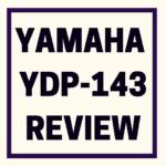 Yamaha Arius YDP-143 review