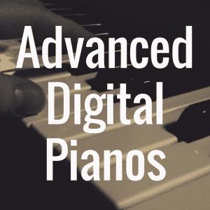 5 Digital Pianos Advanced Players Will Love