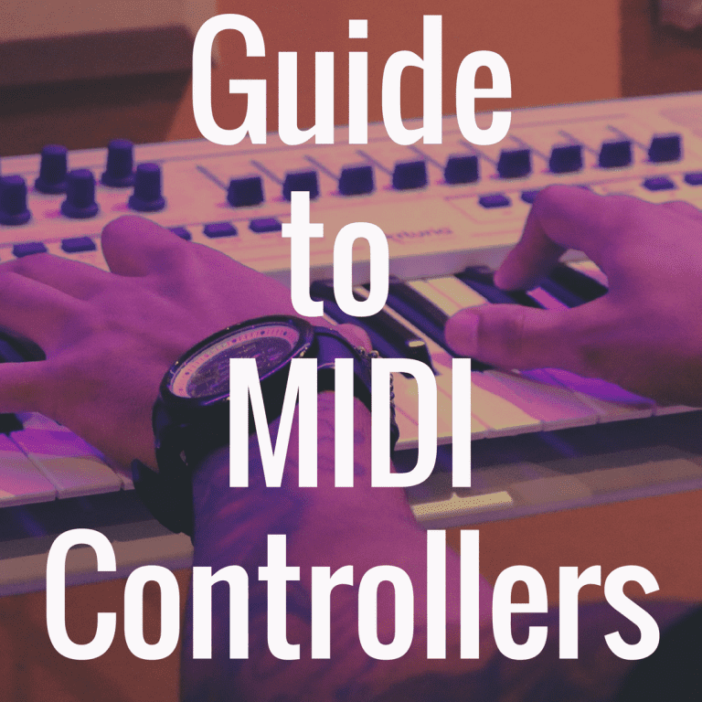 Beginners Guide to MIDI Controllers: What Keyboard to Buy and Why?