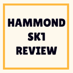 Hammond SK1 review