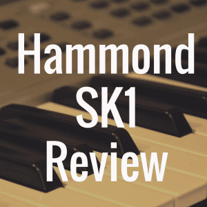 Hammond SK1 review