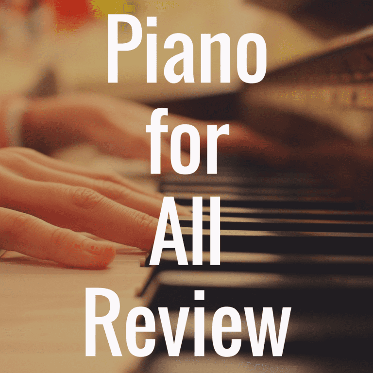 Piano for All review: Can You Learn Piano via eBooks?