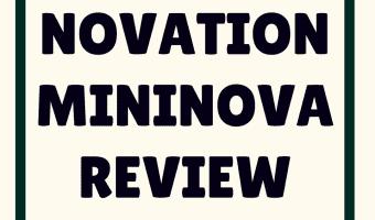 Novation MiniNova review