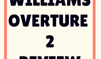 Williams Overture 2 review