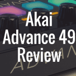 Akai Advance 49 Review