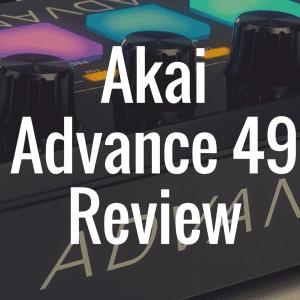 Akai Advance 49 Review