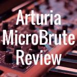 Arturia Microbrute review