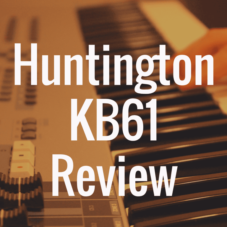Huntington KB61 review