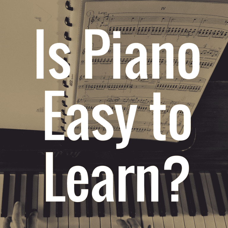 The 5 Easiest Ways to Learn to Play the Keyboard