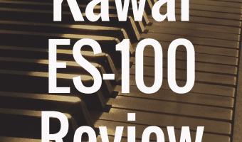 Kawai ES-100 review