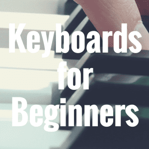 What's the Best Keyboard for Beginners?