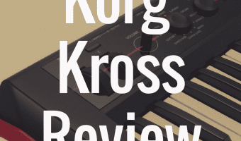 Korg Kross review