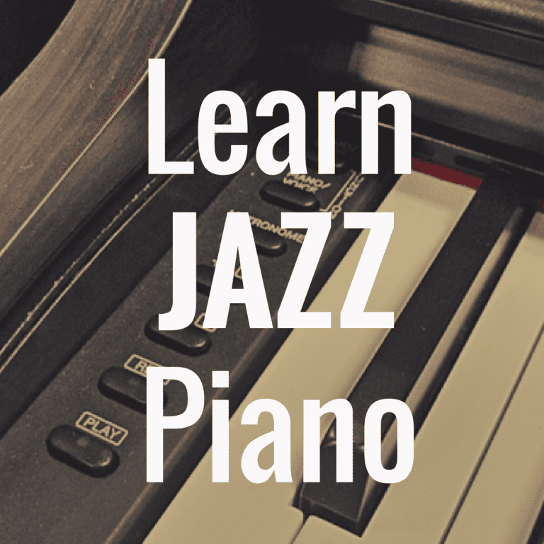5 Crucial Tips for Learning Jazz Piano Chords