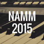 NAMM 2015: Alesis CODA and CODA Pro to Debut in Spring