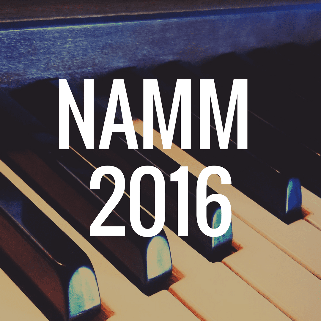 NAMM 2016: Nord Piano 3 to be shown at Anaheim show