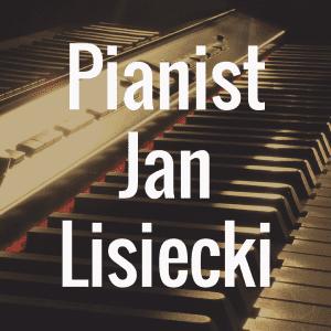 Pianist Jan Lisiecki brings music, joy to Syrian children
