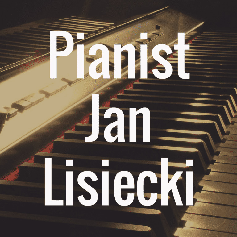 Pianist Jan Lisiecki brings music, joy to Syrian children