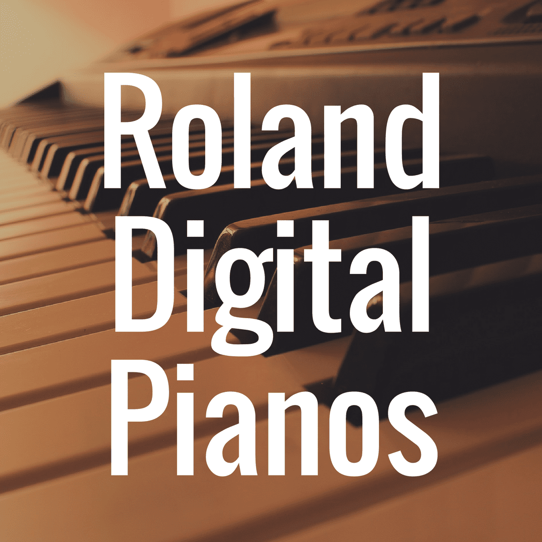 Which Roland Digital Piano Should I Buy?
