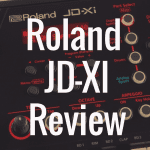 Roland JD-XI review