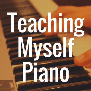 Can I Teach Myself to Play the Piano?