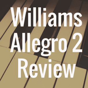 Williams Allegro 2 review