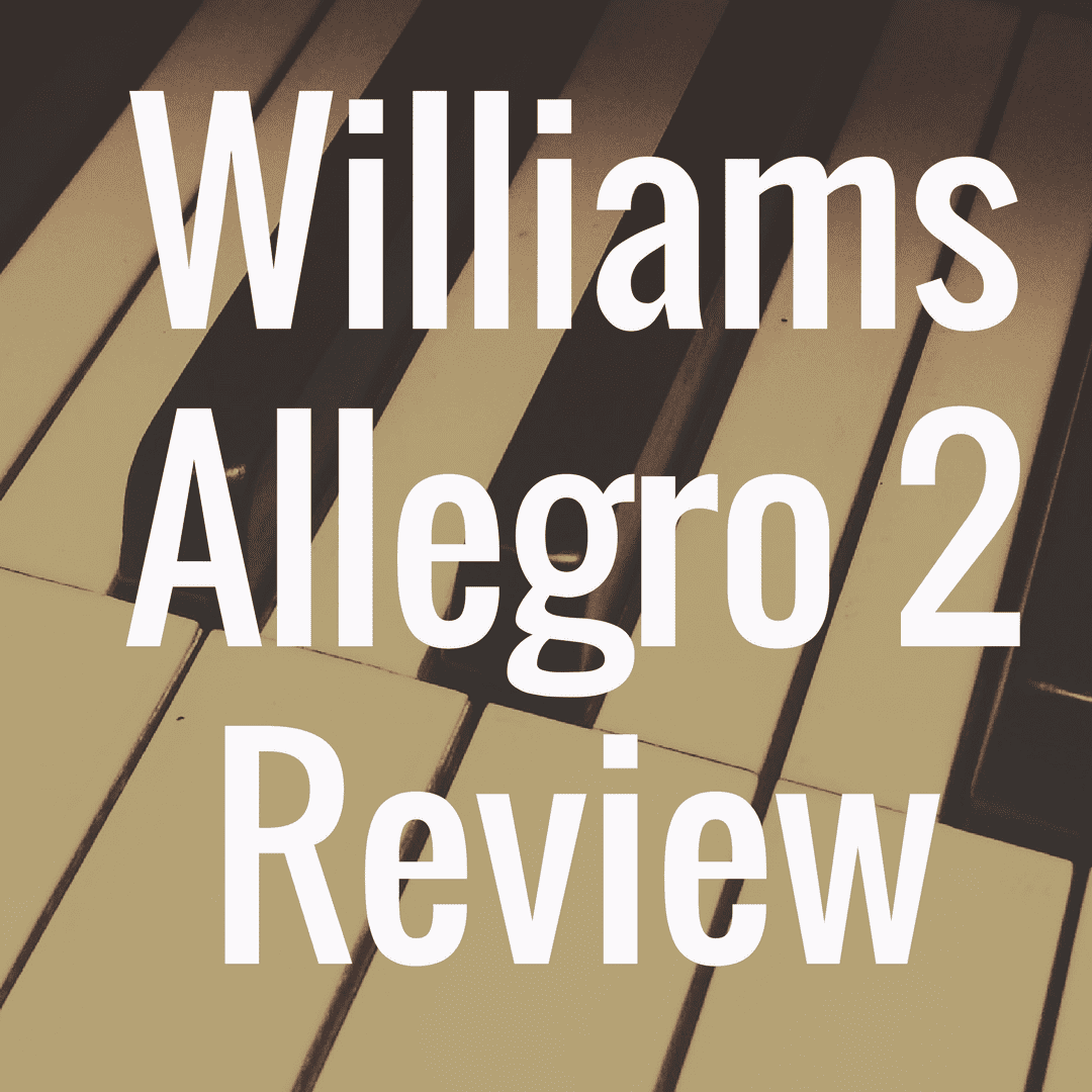 Williams Allegro 2 review