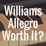 Is the Williams Allegro 88-key Digital Piano Worth It?