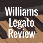 Williams Legato review
