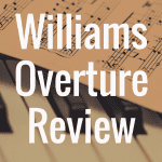 Williams Overture 88 Key review