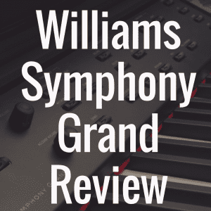 Williams Symphony Grand review