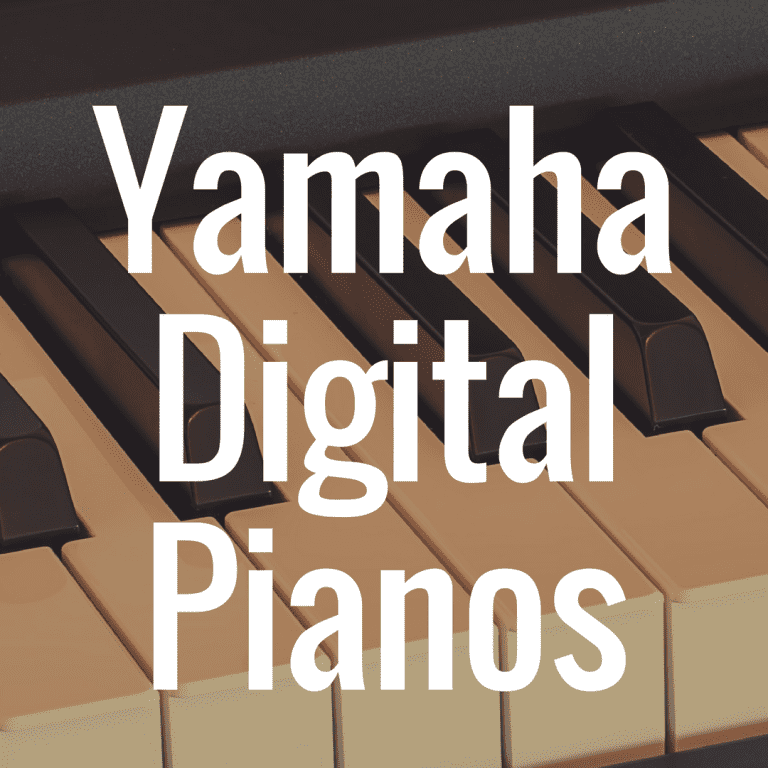 What Yamaha Digital Piano is the Best?