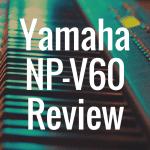 Yamaha NP V60