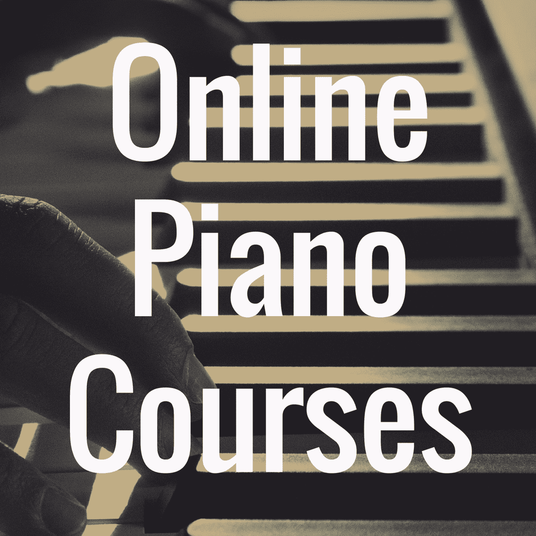 Ranking the Best Online Piano Courses
