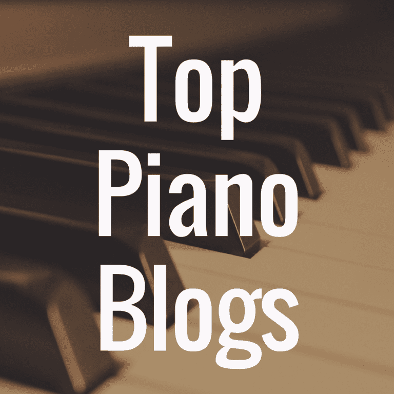 The Top Influential Piano Blogs You Should Be Reading