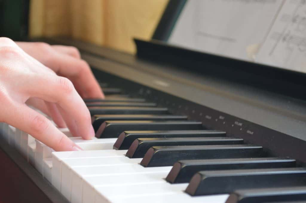 Check out the Best Keyboards for Live Performances