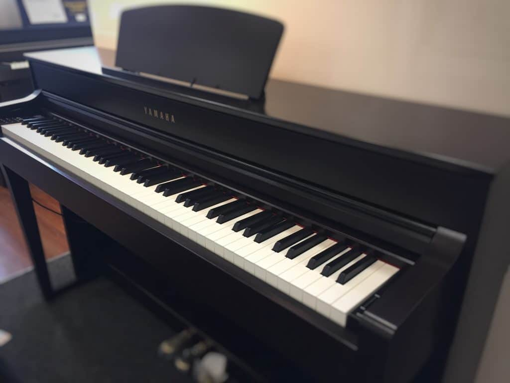 yamaha clp 635 review digital piano review guide ForYamaha Clp 635 Review