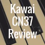 Kawai CN37 review
