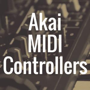 What's the Best Akai MIDI Controller Keyboard?