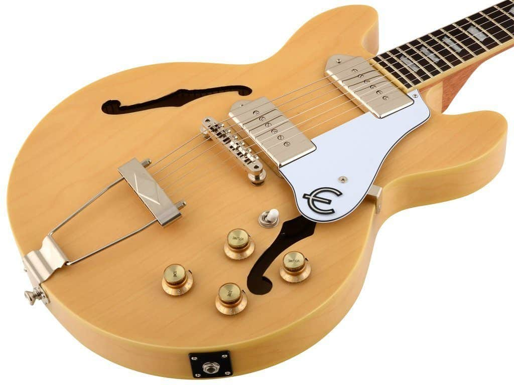 Top 8 Best Electric Guitars Under 1000 Digital Piano Review Guide Rewiring A Semihollow Guitar Part Two Youtube As