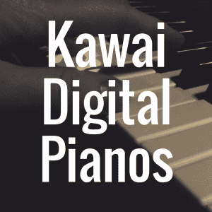 What is the Best Kawai Digital Piano With Weighted Keys?