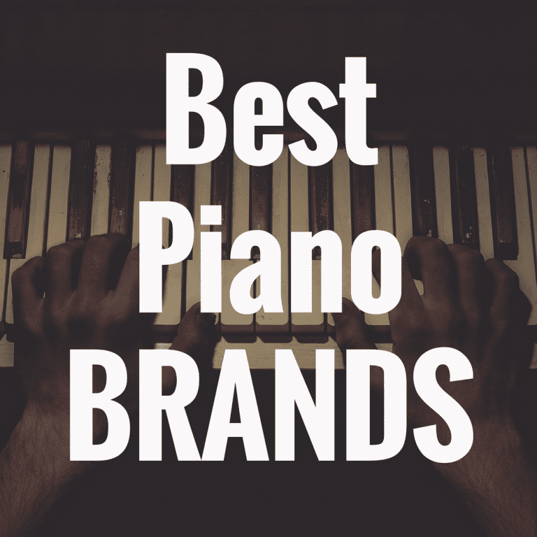 What Are the Best Digital Piano Brands?